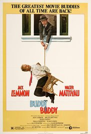 Buddy Buddy 1981 DVDRip XViD