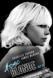Atomic Blonde 2017 HD-TS x264-VVEXO