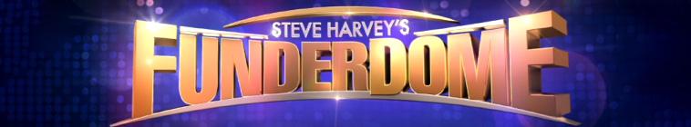 Steve Harveys FUNDERDOME S01E03 720p HDTV x264-W4F