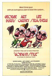 Going In Style 1979 DVDRip XviD-FRAGMENT