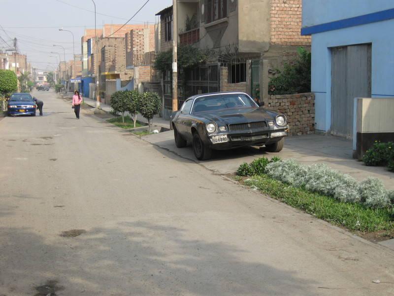 Chevrolet Camaro 2541880337e0c51a73c58b7f3e14a5d939828f3