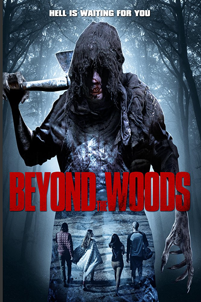 Beyond the Woods (2018) [WEBRip] [720p] YIFY
