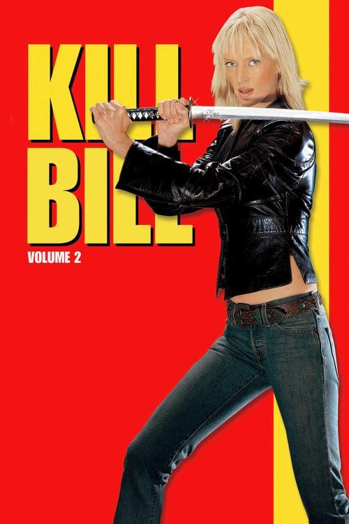 Kill Bill Vol 2 2004 NTSC DVDR-ufcfan1