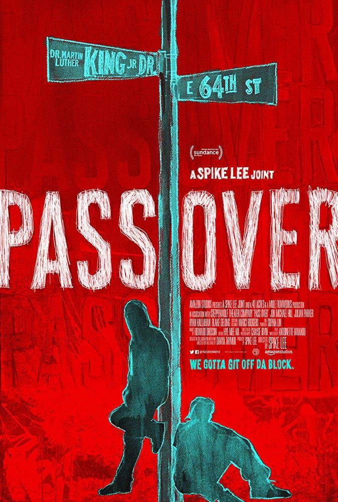 Pass Over (2018) 720p WEB-HD 550 MB - iExTV