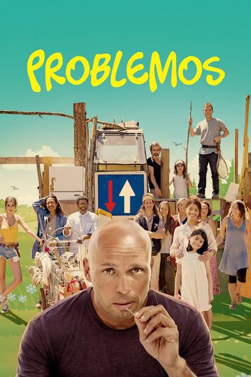 Problemos 2017 DVDRip x264-RedBlade