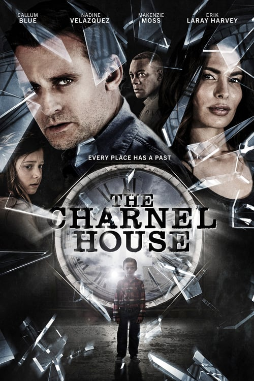 The Charnel House 2016 DVDRip x264-RedBlade