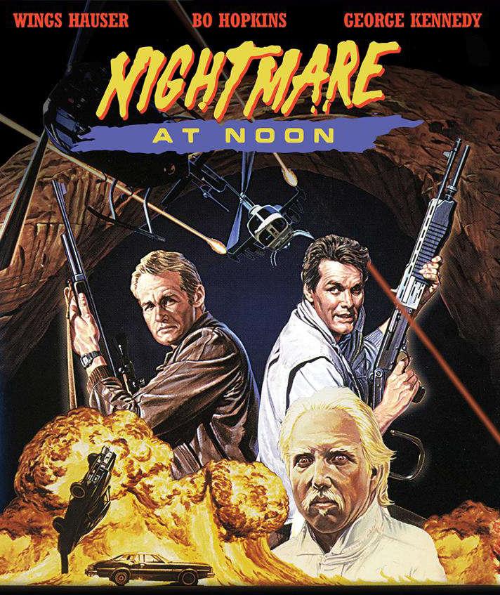 Nightmare at Noon (1988) 720p BluRay x264 x0r