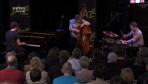 GoGo Penguin-Live At Jazz Sous Les Pommiers (2015-05-14)-x264-2015-gFViD