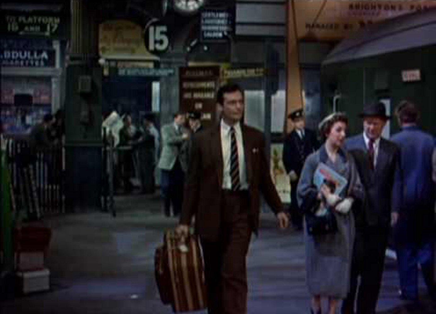 On Such a Night (1956) 720p BluRay x264-BiPOLAR