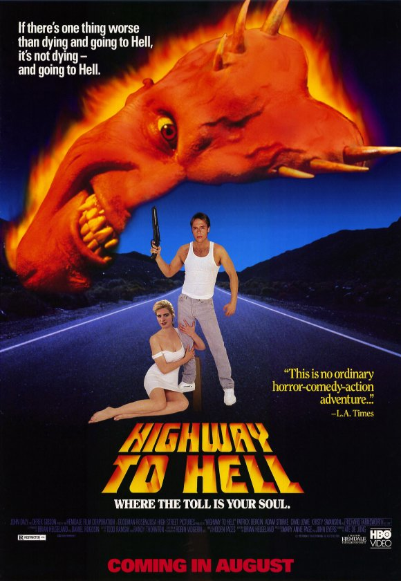 Highway to Hell (1991) 720p BluRay x264-x0r