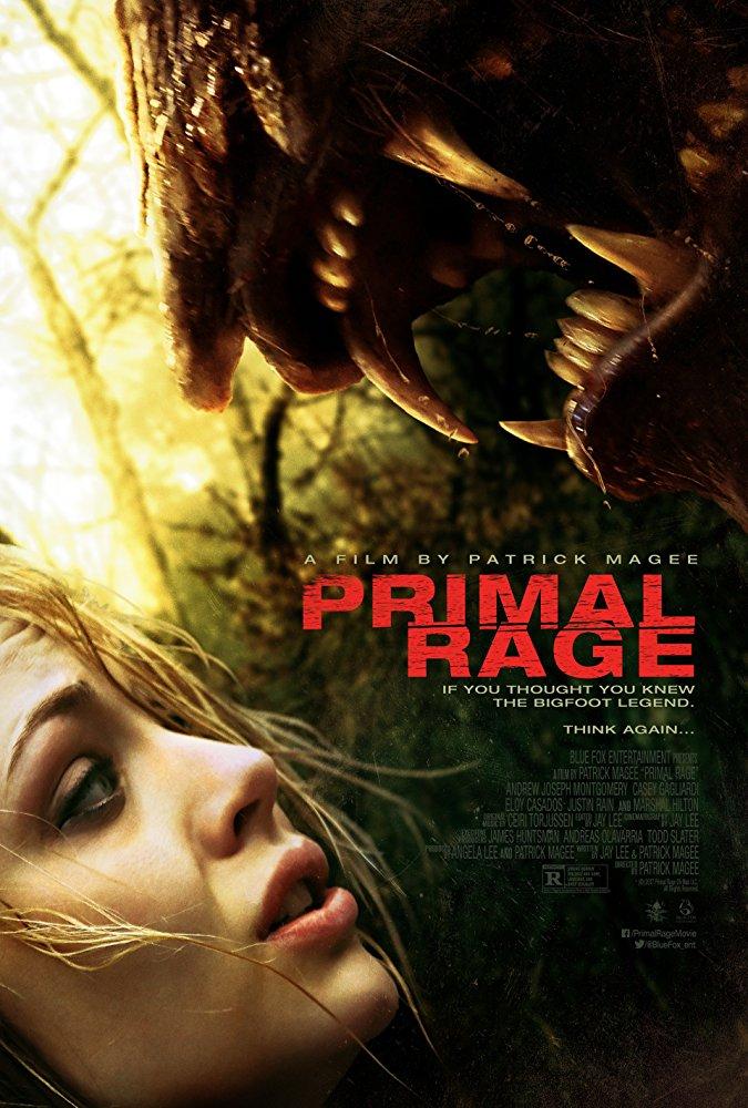 Primal Rage (2018) 720p WEBRip x264-YIFY