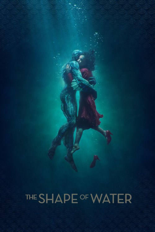 The Shape of Water 2017 1080p CEE Blu-ray AVC DTS-HD MA 5 1-DrBD