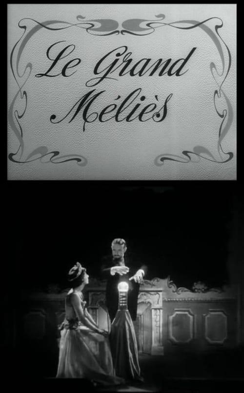 Le Grand Melies 1952 1080p BluRay x264-BiPOLAR