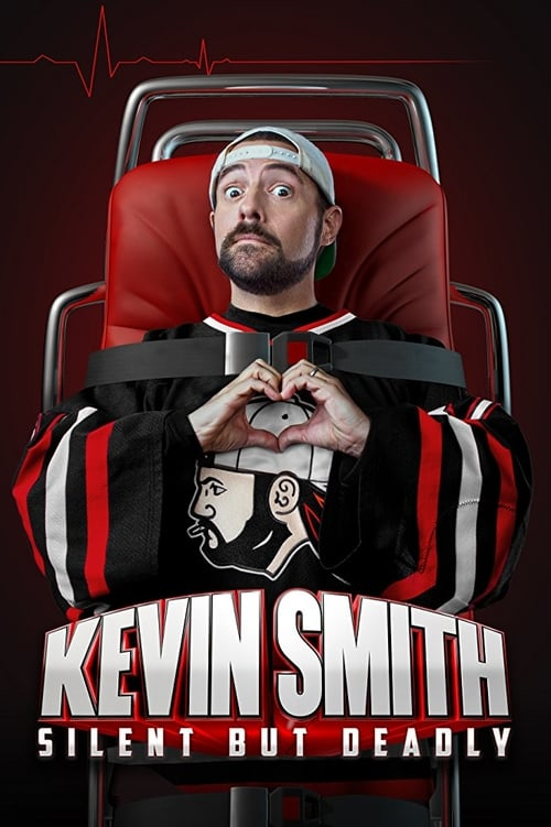 Kevin Smith Silent But Deadly 2018 1080p AMZN WEB-DL DDP2 0 H 264-NTG
