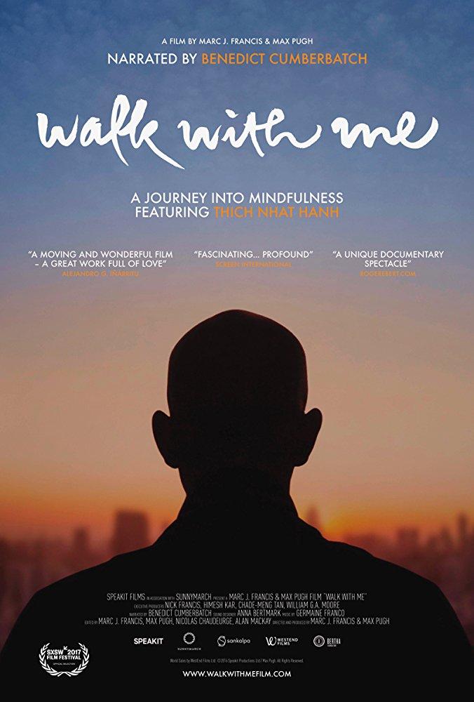 Walk with Me 2017 BRRip XviD AC3-XVID