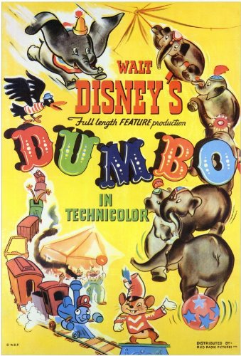 Dumbo 1941 720p BluRay x264-x0r