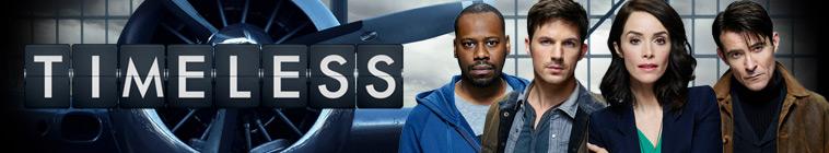 Timeless S02E09-E10 HDTV x264-KILLERS