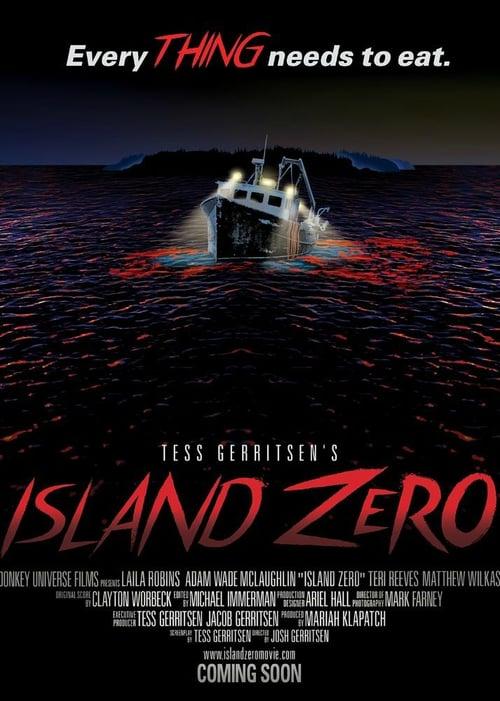 Island Zero 2018 HDRip x264 AC3-Manning