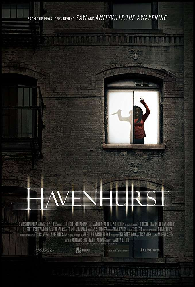 Havenhurst 2016 720p BluRay H264 AAC-RARBG