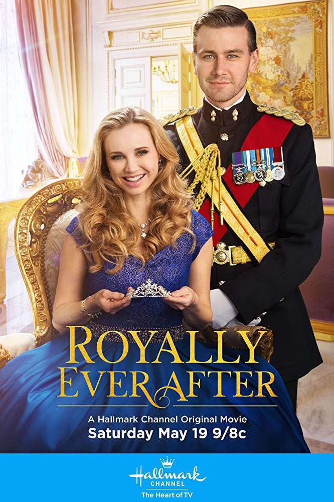 Royally Ever After 2018 HDTV x264-TTL