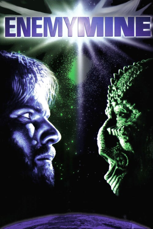 Enemy Mine 1985 BRRip 10Bit 1080p DtsHD Ma5 1 H265-d3g