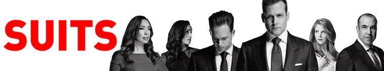 Suits S07 720p BluRay X264-REWARD
