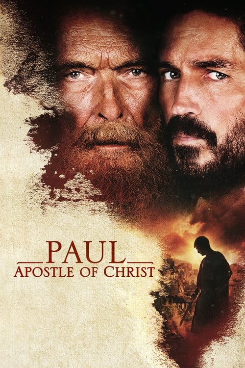 Paul Apostle of Christ 2018 REMUX 1080p Blu-ray AVC DTS-HD MA 5 1-LEGi0N