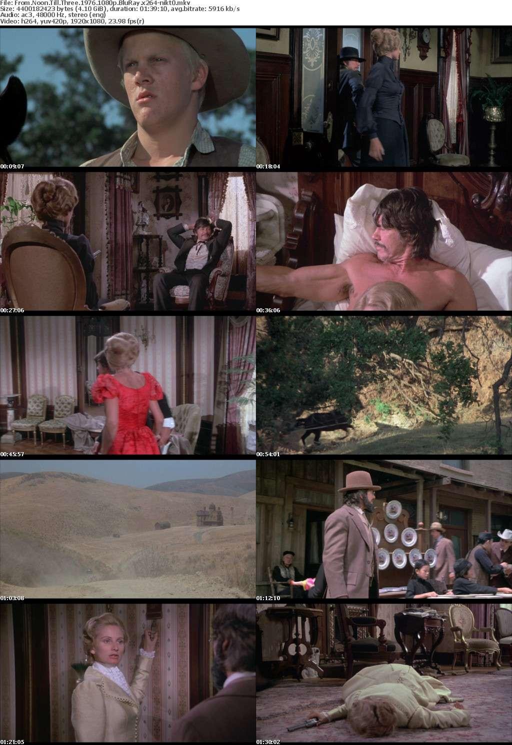 From Noon Till Three 1976 1080p BluRay x264-nikt0