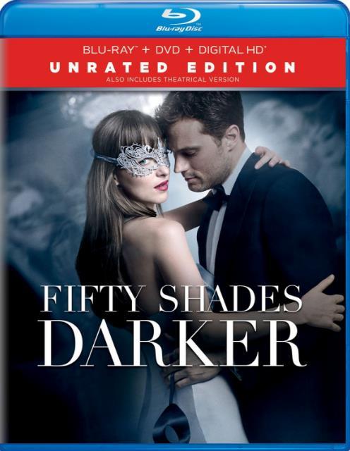 Fifty Shades Darker (2017) UNRATED 720p BRRip x264 Esubs-TeamDMR