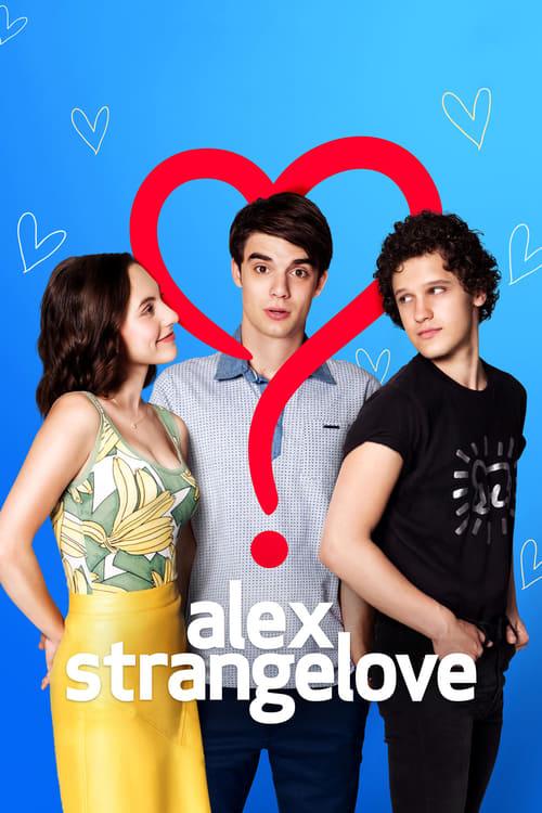 Alex Strangelove 2018 720p WEBRip x264-FLAME