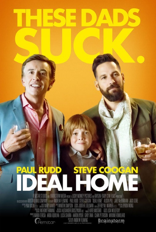 Ideal Home (2018) 1080p WEB-DL DD 5 1 x264 MW