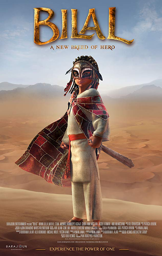 Bilal A New Breed of Hero (2018) 1080p WEB-DL DD 5.1 x264 MW