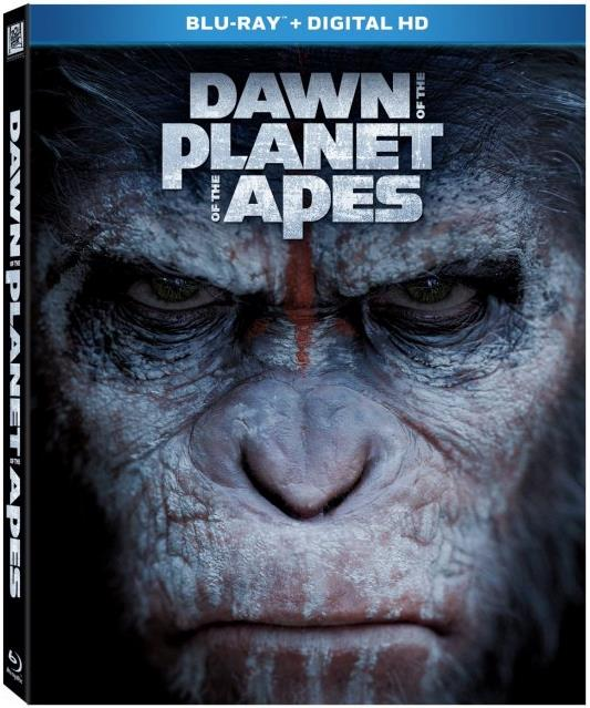 Dawn of the Planet of the Apes (2014) 1080p BluRay H264 AC 3-nickarad