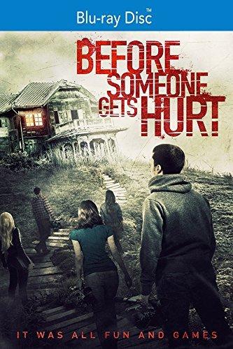 Before Someone Gets Hurt (2018) 1080p WEB-DL DD 5 1 x264 MW