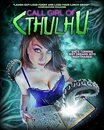 Call Girl of Cthulhu (2014) 720p BluRay x264-x0r