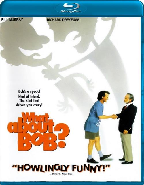 What About Bob (1991) 720p HDTV DD5.1 x264-CtrlHD
