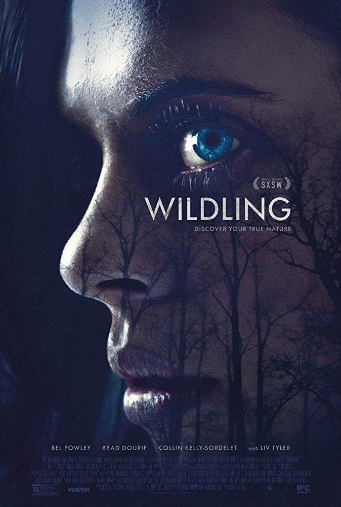 Wildling (2018) BDRip x264-ROVERS