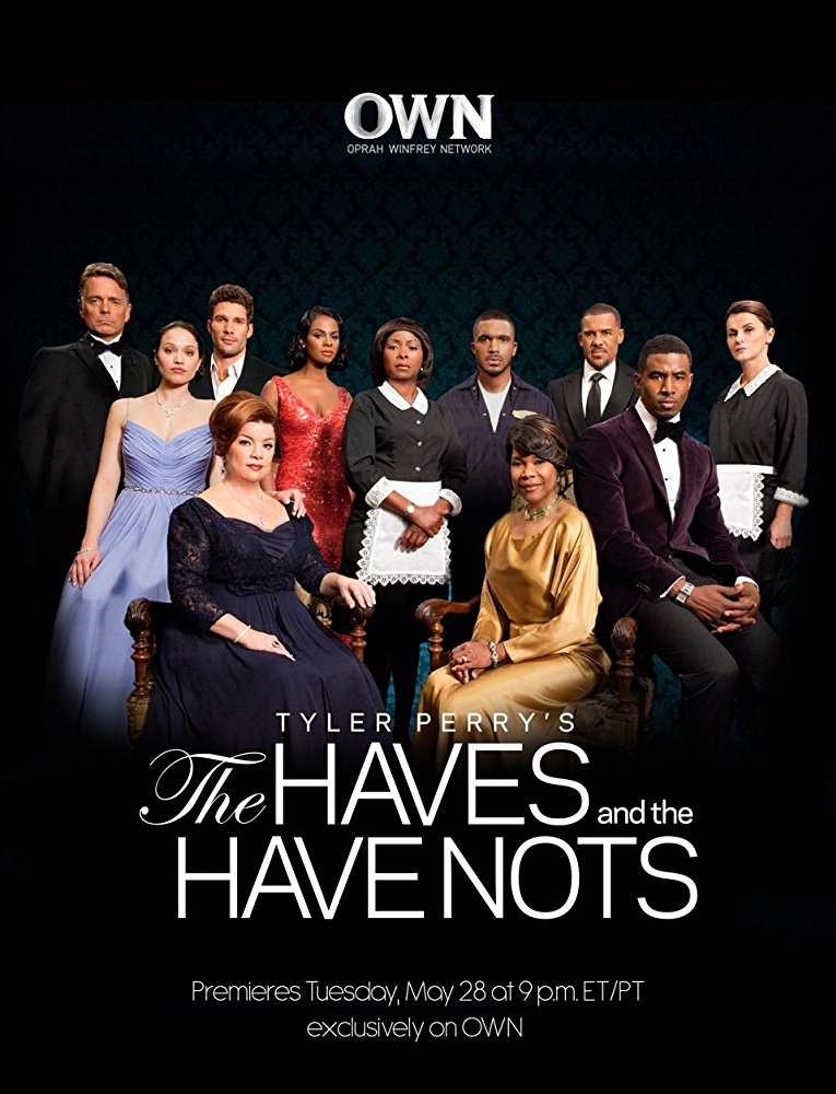 The Haves and the Have Nots S05E14 The Rabbit and the Water Moccasin WEBRip ...