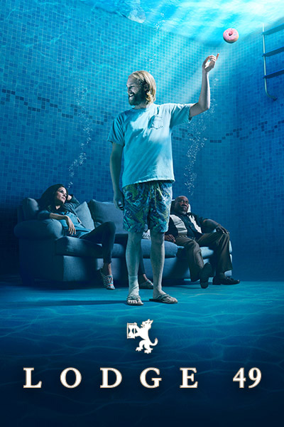 Lodge 49 S01E01 720p HDTV x264-AVS
