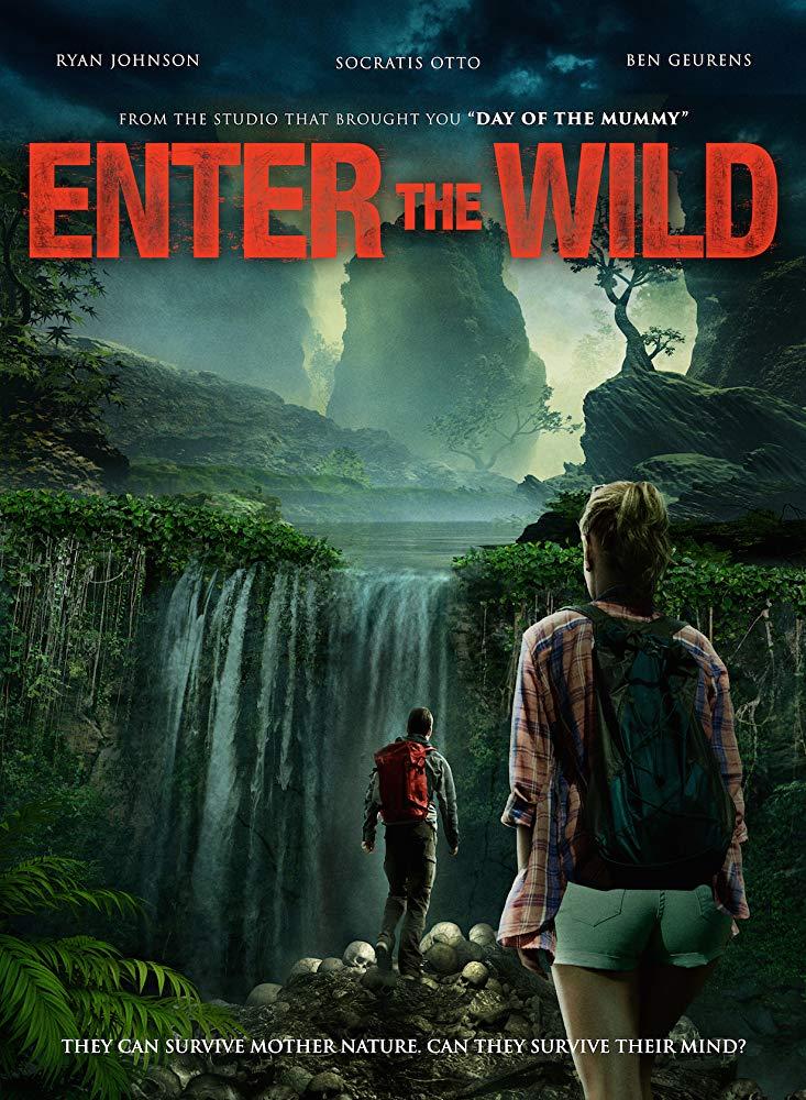 Enter the Wild 2018 720p WEB-HD 700 MB - iExTV
