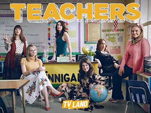 Teachers 2016 S03E10 720p WEB x264-TBS