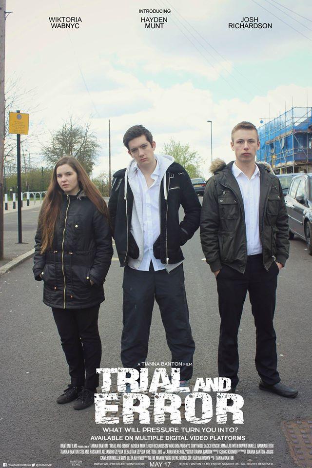 Trial and Error 2017 S02E07 720p HDTV x264-KILLERS