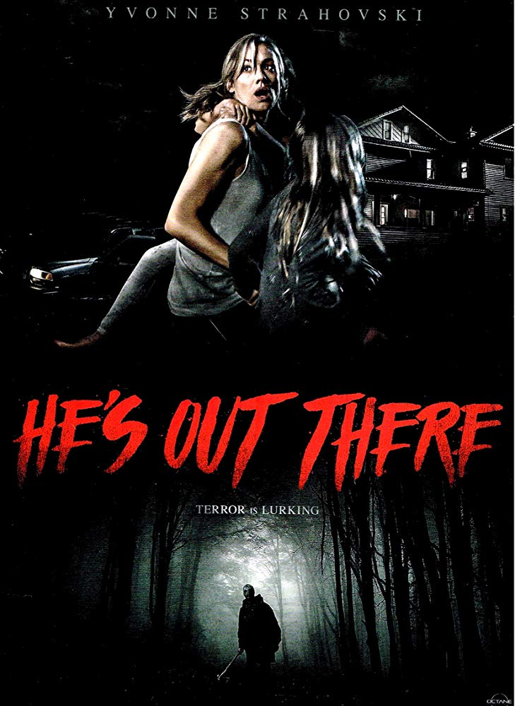 Hes Out There 2018 1080p WEBRip DD 5 1 x264 MW