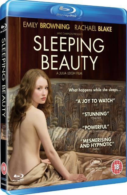 Sleeping Beauty (2011) HDRip 720P Uncut x264 MFH