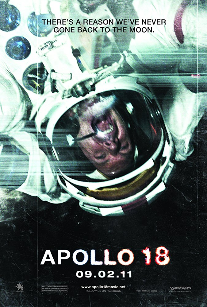 Apollo 18 (2011) 720p BRRip x264 Dual Audio Hindi 2.0 - English 2.0 ESub MW