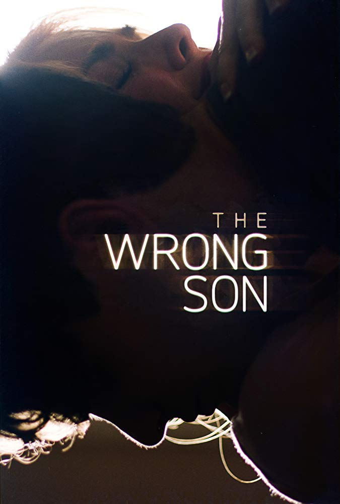 The Wrong Son (2018) HDTV x264-W4F