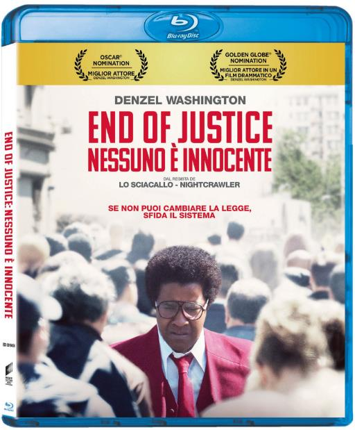 End of Justice (2018) 720p BRRip H264 [Italian+English] Ac3-5.1-MIRCrew