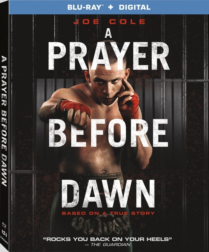 A Prayer Before Dawn (2017) BDRip X264-AMIABLE