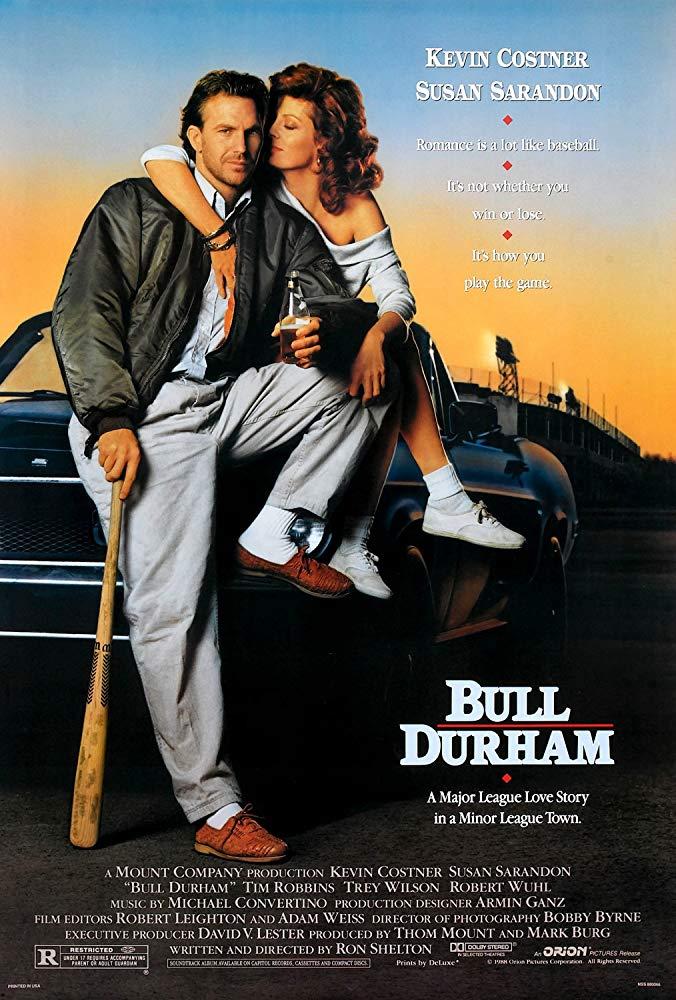 Bull Durham 1988 BluRay 1080p DD5 1 H265-d3g
