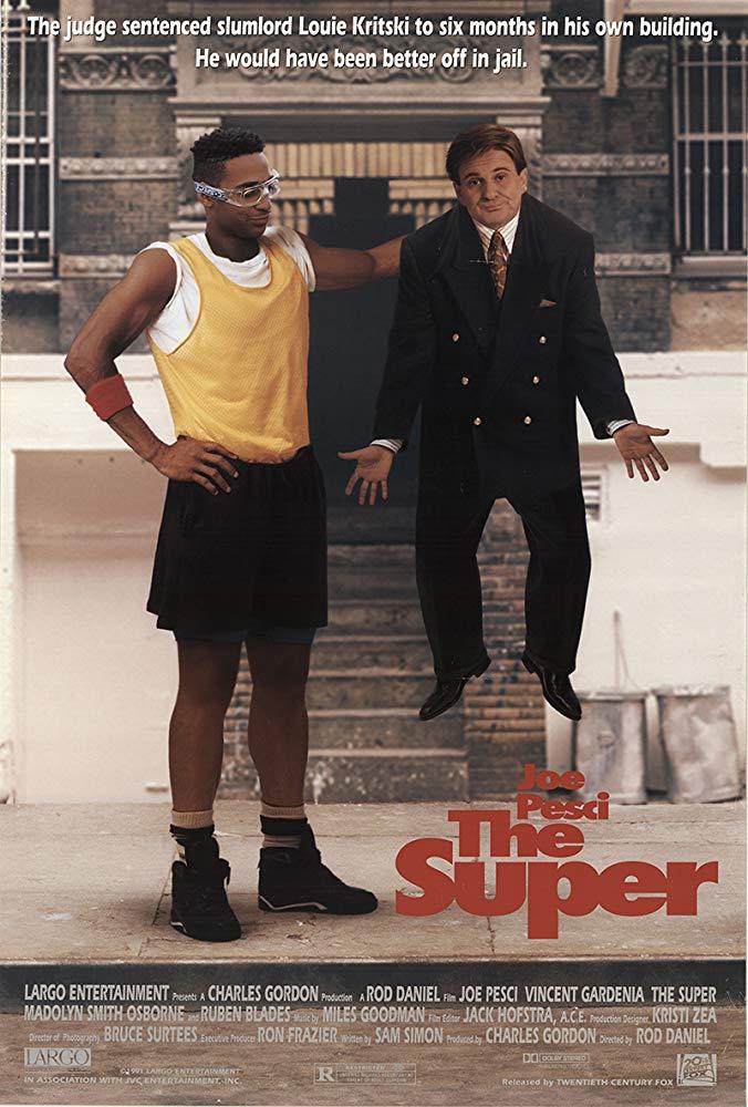 The Super 1991 WEBRip x264-ION10